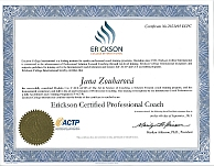 Erickson College International